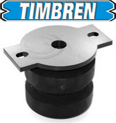 Timbren FF350SD4 Front SES Kit 99-04 Ford F250SD F350 w/ Snow Plow Prep Pack 4WD