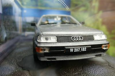 "007 JAMES BOND Audi 200 Quattro (1987) ""Living Daylights "" 1:43 BOXED CAR MODEL"