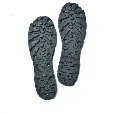 Sidi Srs Enduro Motocross Off Road Srs Compatible Replacement Boot Soles Black