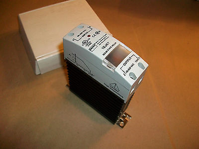 Dayton Solid State Relay 1EJK7  90-280vac Input  48-600v Output 10 AMP  SPST