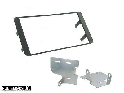 Fits Subaru BRZ 2012 on Double Din Car Stereo Fitting Kit CT23SU07