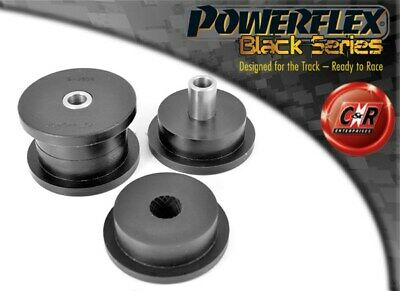 BMW E46 3 Series (99-06) Powerflex Black Rear Trailing Arm Bush PFR5-3608BLK