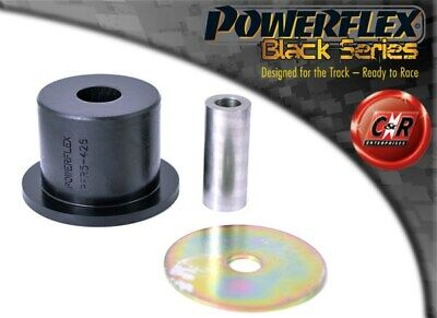 BMW E92 3Series Coupe 05on Powerflex Black Rear Diff Rear Mount Bush PFR5-426BLK