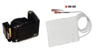 Groupe De Froid Ge80 12/24 Volts  Neuf