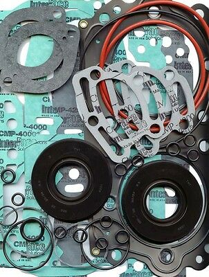 Polaris 1050 Virage Slx Genesis Complete Gasket Kit With Crank Seals 1996-1999