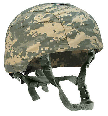 Chin Strap Mich Helmet Foliage Green Polyester Rothco 9652