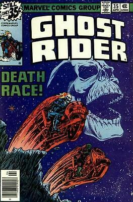 Ghost Rider (1979) - # 35-65 Set/lot (Johnny Blaze) !!!