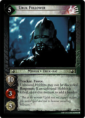 LoTR TCG TTT The Two Towers Weland Smith Of The Rittermark FOIL 4U295