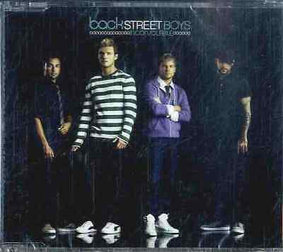 BACKSTREET BOYS Inconsollable CD Single NEW SEALED