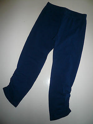 NWT~Children's Place Infant Girls Pants, Navy Blue. Size 18-24 months.
