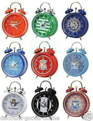 Official Football Club Licenced Product - Alarm Clock