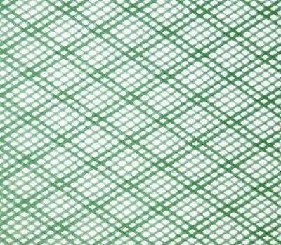 600x150mm PLASTIC NET STRONG GREEN FLEXIBLE HDPE INSECT FISH MESH SCREEN FINE2mm