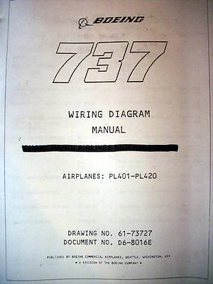 Boeing 737 500 wiring diagram manuals a 5 vol set 33193 3 boeing 737 airframe wiring diagram manuals for serials pl 401 to pl 420 cheapraybanclubmaster Choice Image