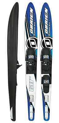 Paire de ski nautique adultes OBRIEN BI SKIS CELEBRITY 172CM  NEUF