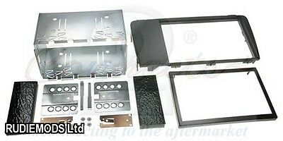 Volvo S60 2004-2009 Double Din Car Stereo Fitting Kit CT23VL01