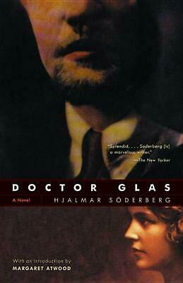Doctor Glas by Hjalmar Soderberg (English) Paperback Book Free Shipping!