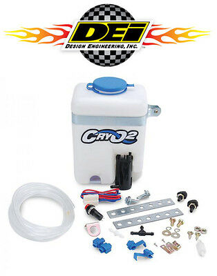 DEI 080140 Cryo2 High Performance Intercooler Cooling Water Sprayer Mist System