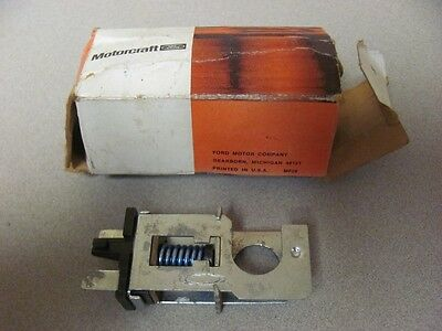 NOS 79-99 Ford Stop Light Switch OEM Motorcraft E6AZ-13480-A 80 81 82 83 84 85