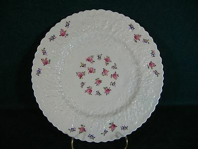 Spode Forget Me Not Y2999 Bone China Salad Plate(s)