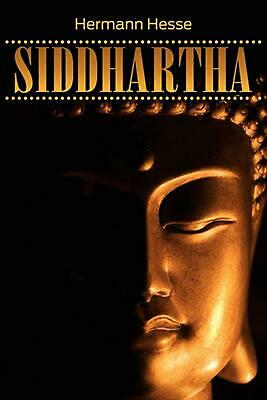 NEW Siddhartha by Hermann Hesse Paperback Book (English) Free Shipping