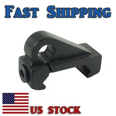 Quick Detach New Tactical Picatinny Sling Swivel Adapter Hook Weaver Rail Mount