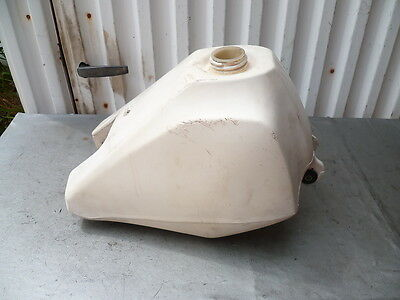 Reservoir Yamaha Pw 80 Pw80 4Bc Fuel Gas Tank