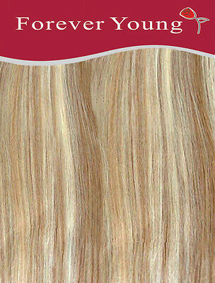 Clip In Human Hair Extension One Piece Quick Clip Pick & Mix 18/613#