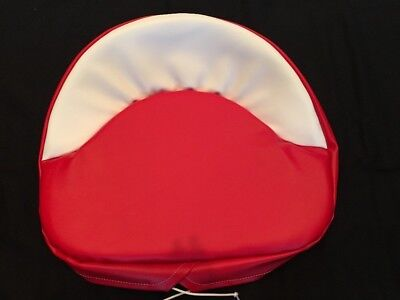 TRACTOR SEAT CUSHION Fits FARMALL H, M, 300, 450, Cub