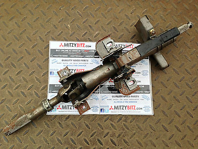Mitsubishi L200 2.5 DiD KB4T B40 2006-15 Adjustable Steering Column