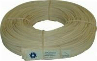 "WICKER REPAIR  Flat Reed Splint - 3/16""wide  R7601"