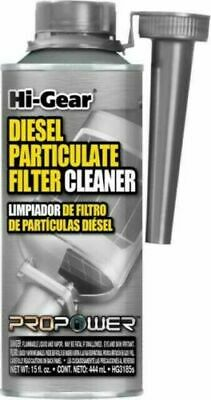 Protec Dpf Diesel Particle Filter Cleaner Removal Made In Germany