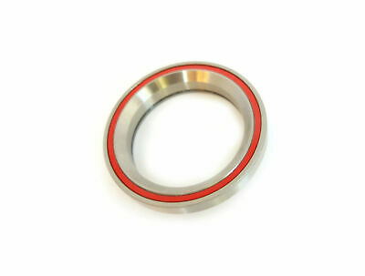 """Headset Bearing Internal Sealed 1-1/8"""" R418 41.8mm x 8mm Suit Campy"""