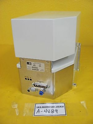 Brooks Automation 002-7391-33 Wafer Pre-Aligner Prealigner Used Working