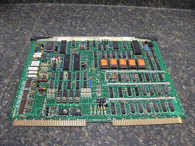 Accuray 66693-002 Processor Pc Board Is New With A 30 Day Warranty