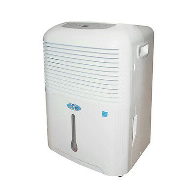 Perfect Aire PA65 Electrical 65 Pint Dehumidifier