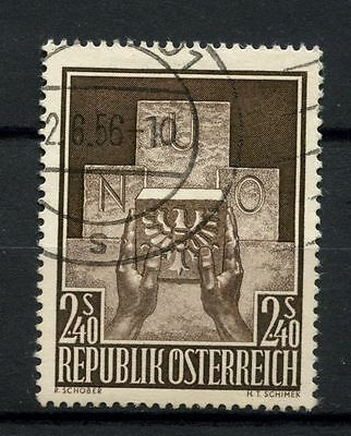 Austria 1956 SG#1282 United Nations Org. Used #A41349
