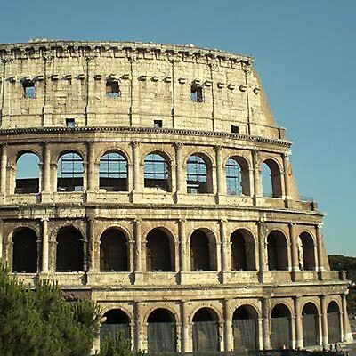 3 days holiday downtown Rome 4* Best Western Hotel President Deluxe city trip