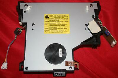 HP Laserjet 5SIMX Laser Scanner Assembly  Part: RG5-1895