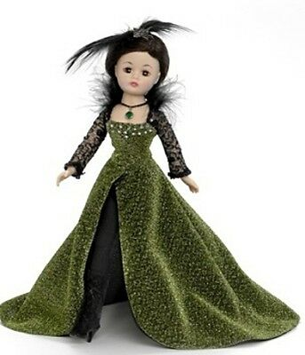 """New Madame Alexander Evanora LE Oz The Great and Powerful 10"""" Articulated Doll"""