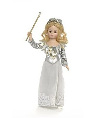 """New Madame Alexander Glinda LE Oz The Great and Powerful 10"""" Articulated Doll"""