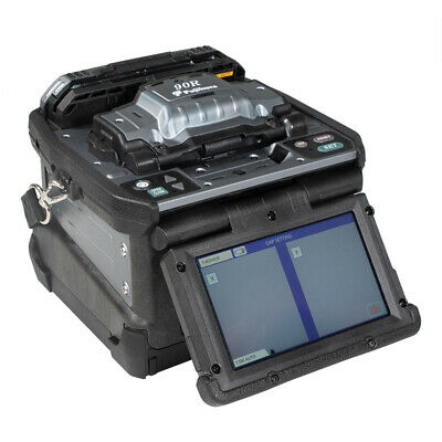 FSM-70R+  12  Fujikura Fusion Splicer  Super Fast !!--  USA  MODEL