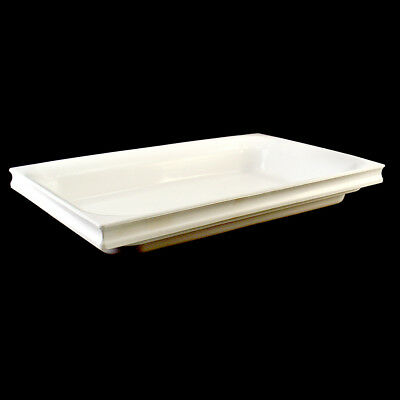 Professional Bakeware Company 7 Qt. Rectangle Silicone Full Pan 420
