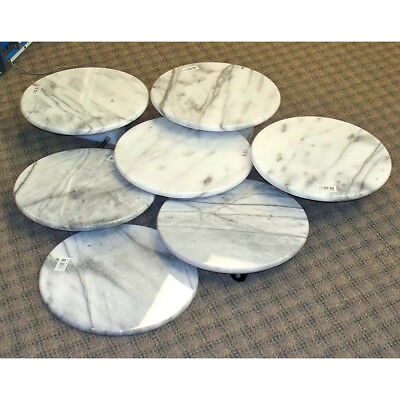 Boska Holland Cheese Marble Plates Waterfall Tier Display Show Store Shop 956116