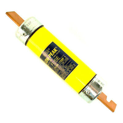 Buss Low-Peak Time Delay Fuse Class RK1 LPS-RK-175SP