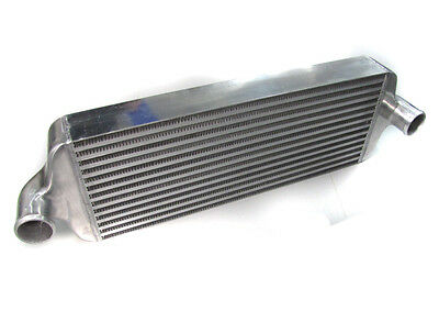 RMD Type 06 600mmx240x76 Front/Rear Port Front Mount Intercooler Universal