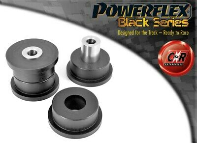 Mazda RX7 Gen 3+4 92-02 Powerflex Black Rr Trk Ctrl Arm Innr Bushes PFR36-308BLK