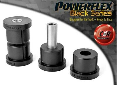 Vauxhall Manta B Powerflex Black Rear Tie Bar To Chassis Bushes PFR80-607BLK