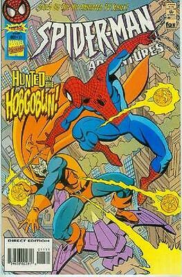 Spiderman Adventures # 11 (USA, 1995)