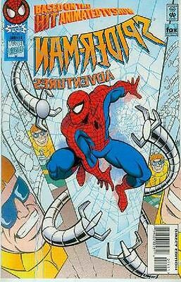 Spiderman Adventures # 14 (USA, 1996)
