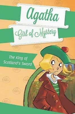 The King of Scotland's Sword by Steve Stevenson (English) Paperback Book Free Sh